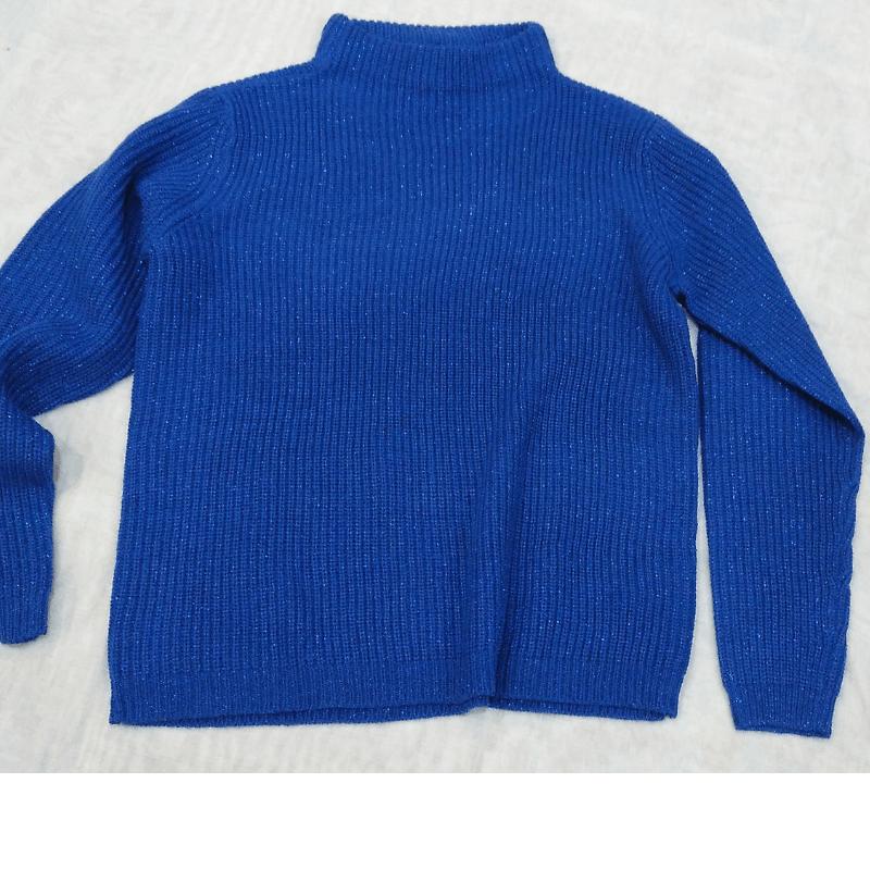 jersey mujer azulon