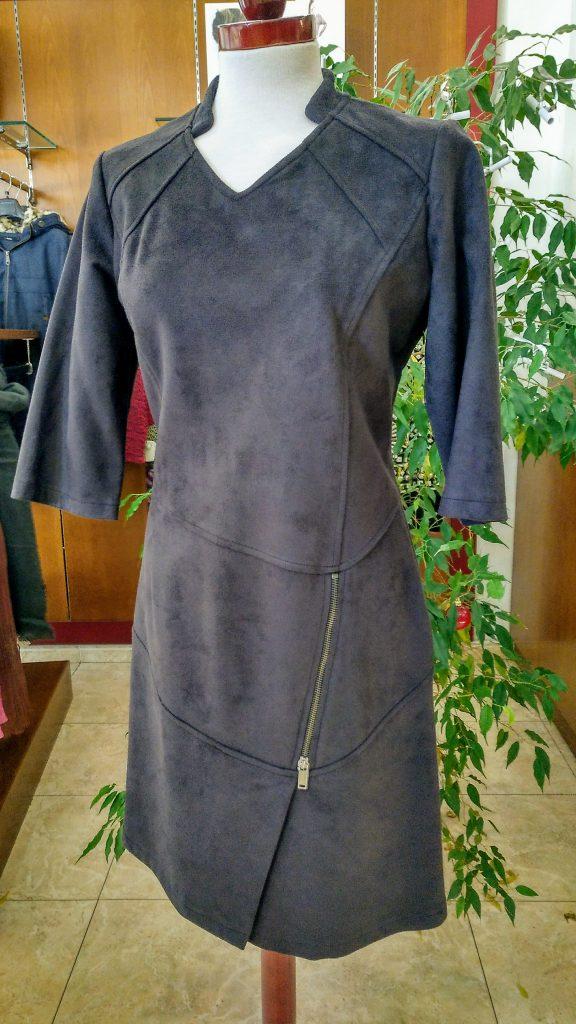 vestido mujer antelina Paz Torras