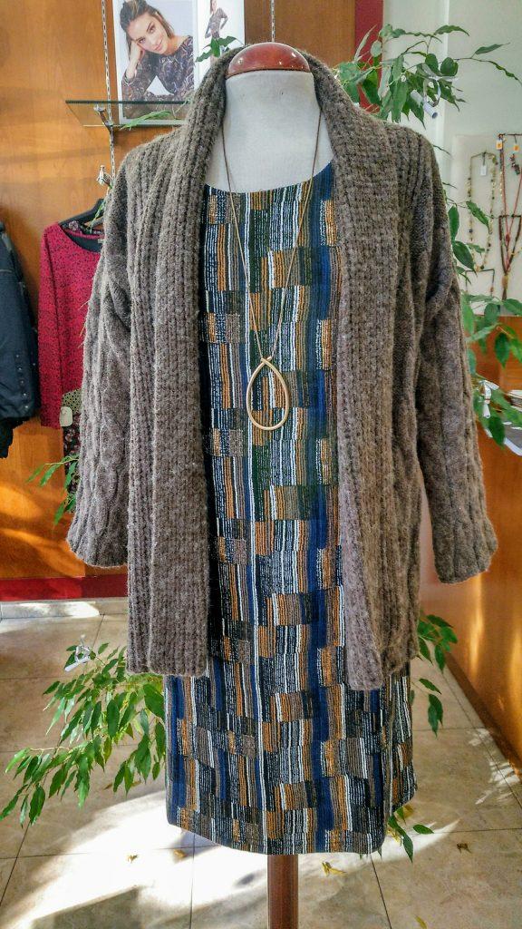 vestido Surkana Laura Moda