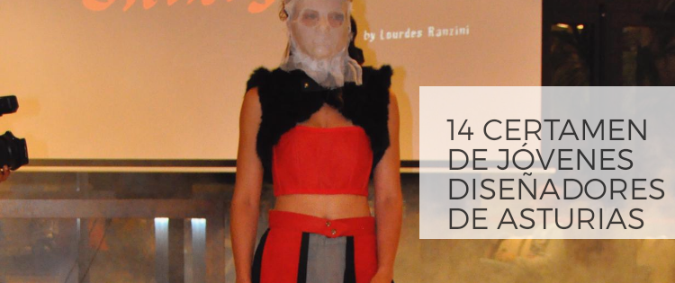 14certamen de jovenes diseñadores