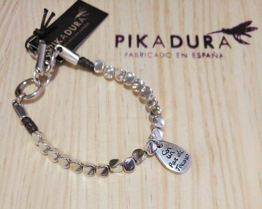 pulsera Pikadura
