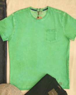 camiseta tie die hombre