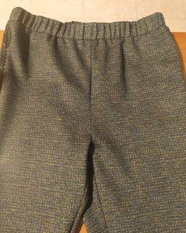 pantalon mujer pitillo Mariña Riveiro