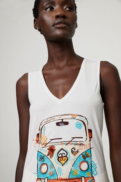 camiseta surkana furgoneta