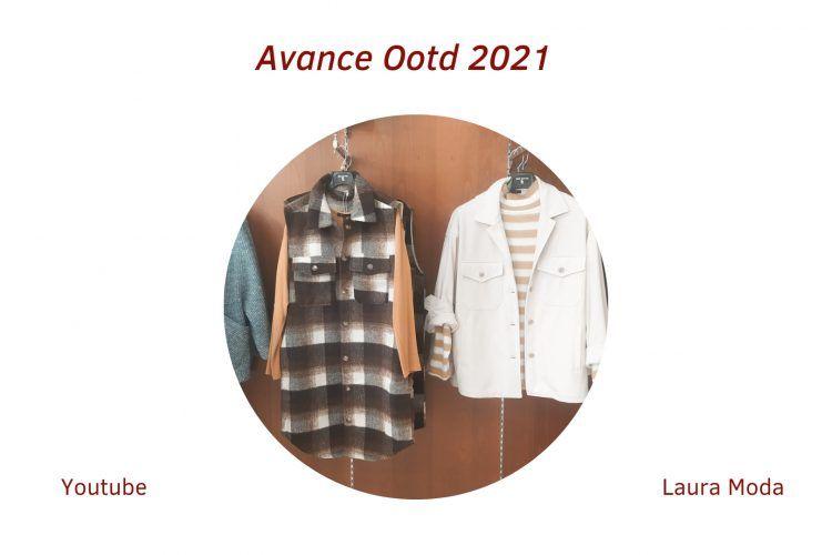 avance otoño invierno 2021 2022