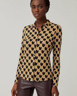 camisa surkana mujer