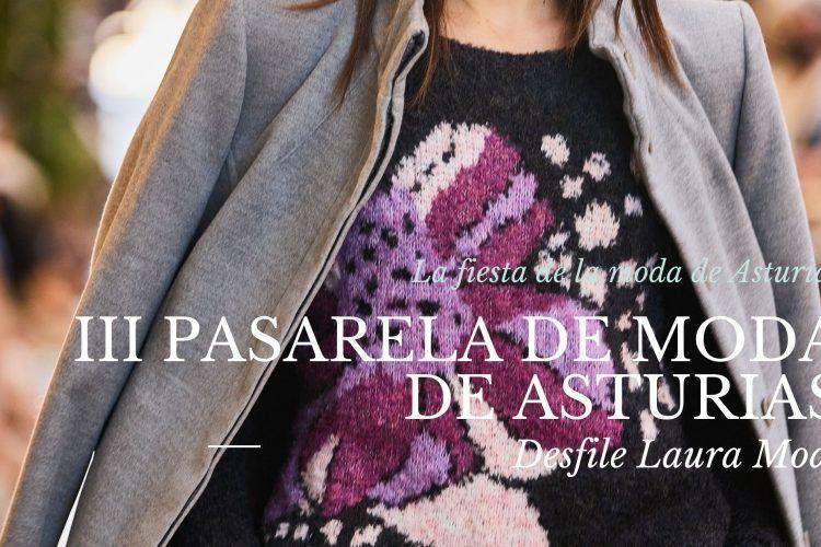 III Pasarela de Moda de Asturias